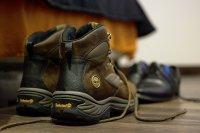 Buty w góry