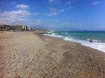 plaża w Grecji