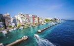 port na Malediwach